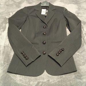 🌸2/$35🌸 Pinstripe suit jacket